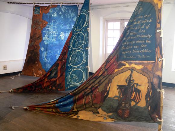 Lavanya Mani's work 'Travellers Tales