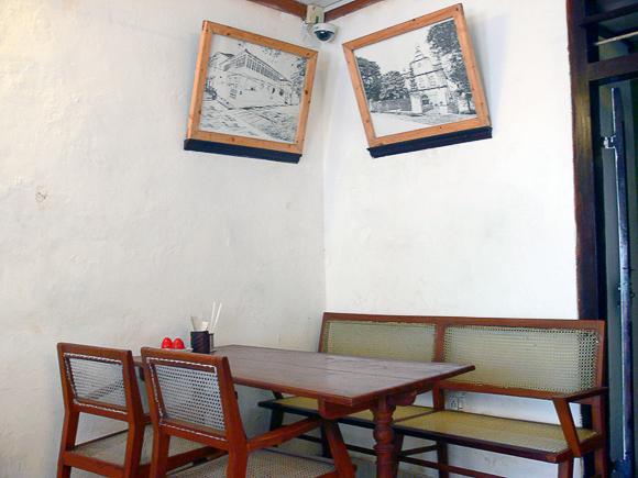 Vasco Cafe