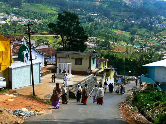 Kerada Village