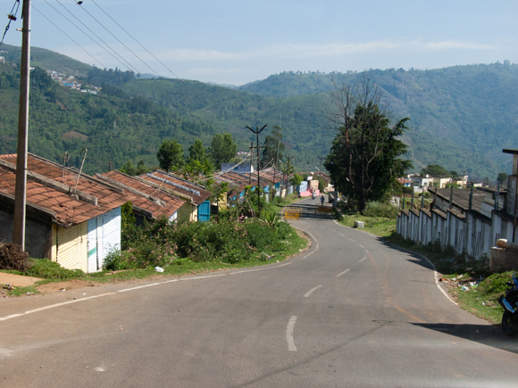 Manjoor Town