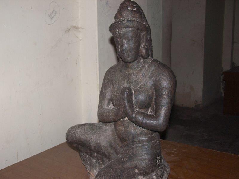 Madurai Palace