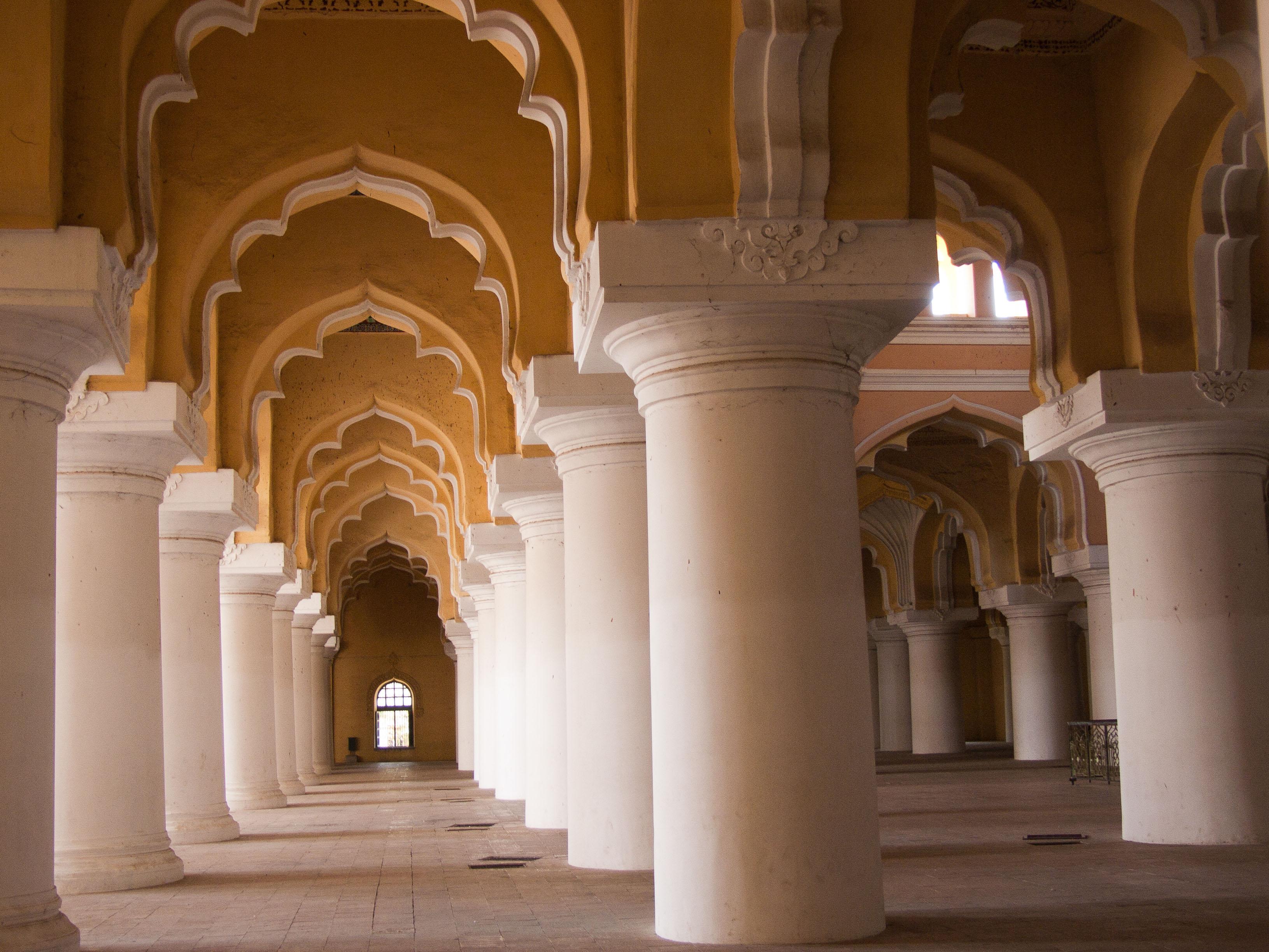 Madurai Museum