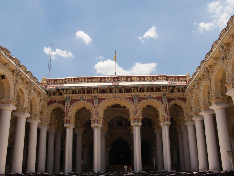 Madurai Museums
