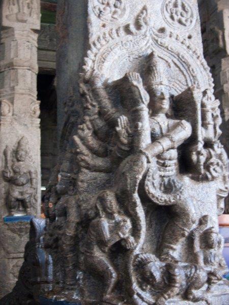 Nataraja - Urdava Tandavam