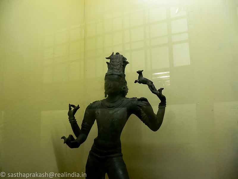 Veenadara Dakshinamurthy Period: 7th-8th Century CE