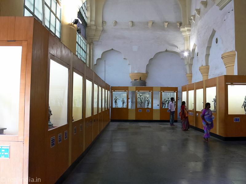 Rajarajachola Art Gallery