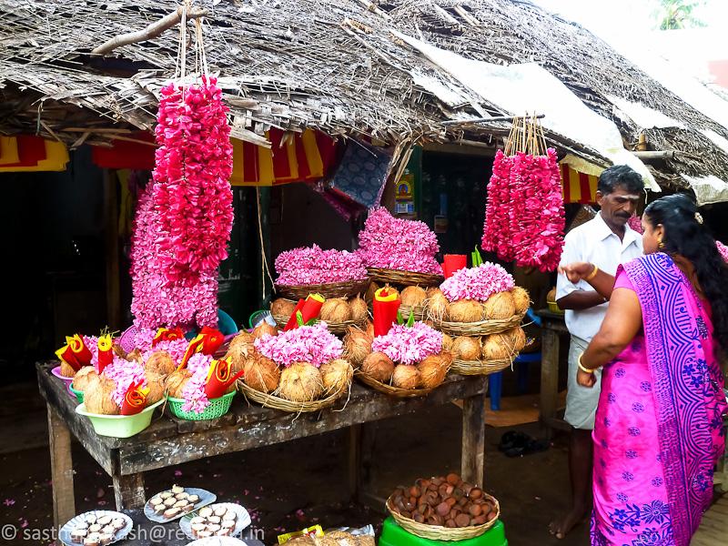 Suryanar Temple, Kumbakonam