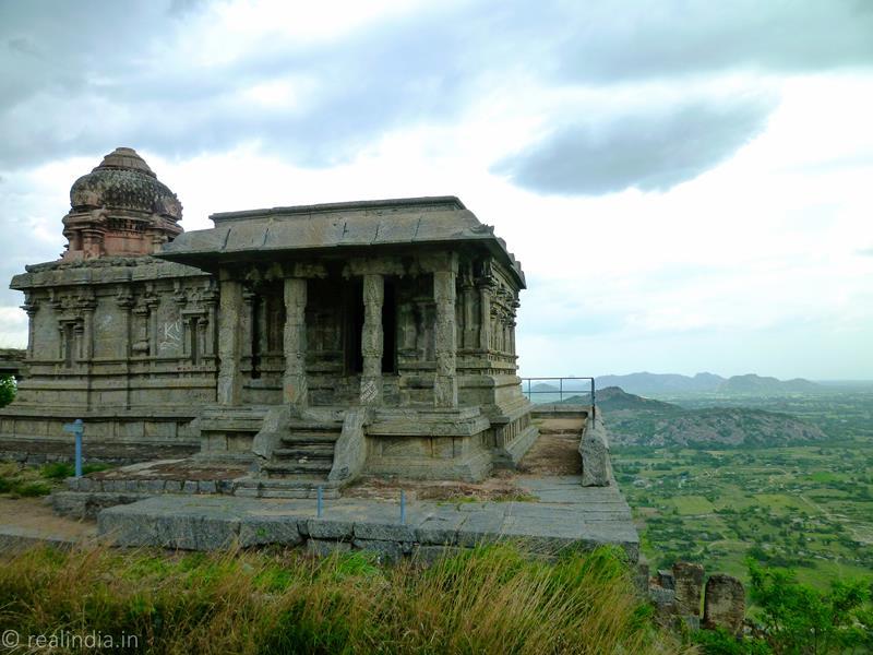 Kamalakani Temple